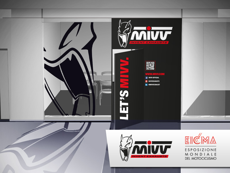 mivv at Eicma 2016