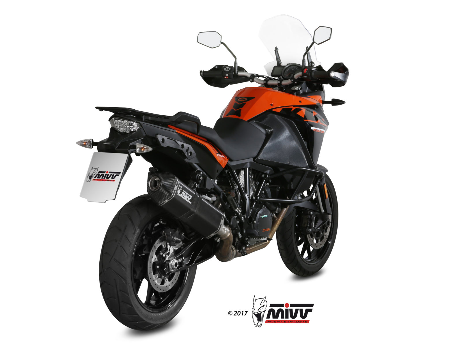 Top Speed Of A Ktm