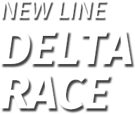 New line Delta Race