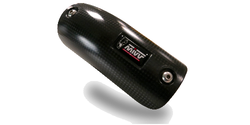 Mivv CARBON HEAT SHIELD for SUZUKI GSX-R 1000 2017 > 2021