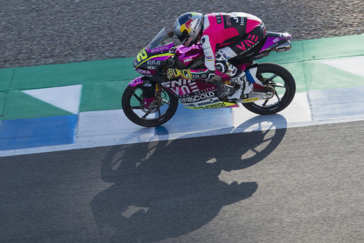 2020 Rivacold Snipers Team 03 Andalucia GP - Jerez