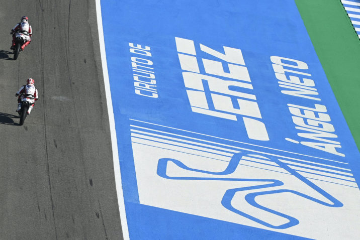 Moto3, Spanish MotoGP, 2 May 2021